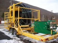 Road Equipment - : McElroy LT00