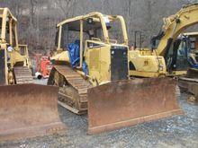 2006 Caterpillar D5N XL Track b
