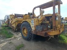1972 Caterpillar 613 Self-prope