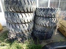 Wheel : 2004 Michelin Tires /4