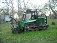 Forestry equipment - : 2008 Gyr
