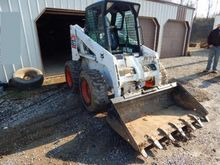 Used 2000 Bobcat 863