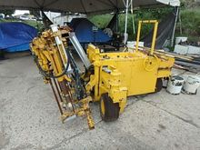 Drilling Equipment : 2008 EZ Dr