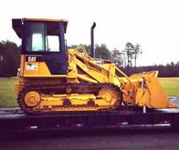2006 Caterpillar 939C Crawler L