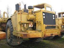1978 Caterpillar 631D Self-prop