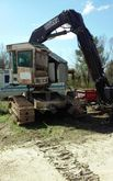 Forestry equipment - : Timbco 4