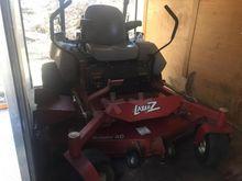 2005 Exmark LZ27KC604 Lawn trac