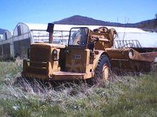 1970 Caterpillar 631B Self-prop