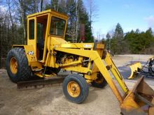 Used 1975 Huber M750