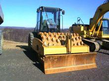 2011 Caterpillar CP56 Padfoot C