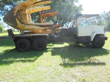 Forestry equipment - : Big John