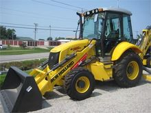 New 2014 HOLLAND B95