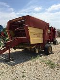 Used HOLLAND 855 in