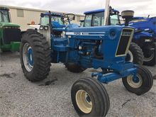 Used 1975 FORD 7600