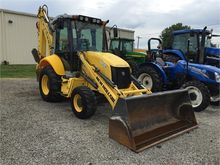 Used HOLLAND B110C i