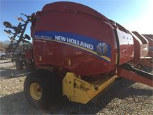 New 2015 HOLLAND ROL
