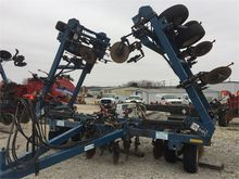 2009 DALTON AG PRODUCTS DW6040