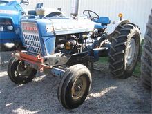 Used FORD 5000 in Sa