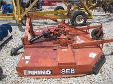 Used RHINO SE8 in Sa