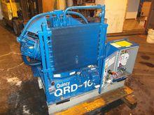 Quincy QRDT10SB00010