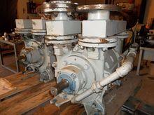 Travaini TRSC 100-700/C;F
