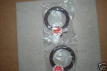 Shaft Seals for Becker DTLF 400
