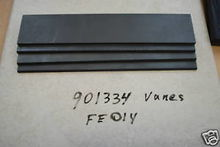 Vanes fit Becker KDT3.14 Vacuum