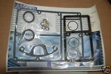 Gasket Kit for Becker DVT2.140