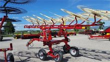 Used SITREX QR12 in