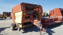 Used 1984 HOLLAND 85