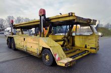 Used 1992 CMT 20-237