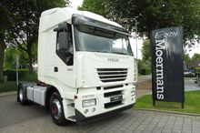 2004 Iveco AS440S48 Truck