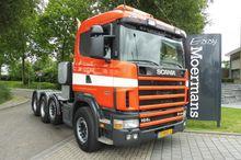 2001 Scania R164G 480