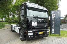 2006 Iveco AS260S48 Container H
