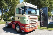 2006 Scania R580 Highline