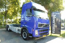 2008 Volvo FH 480 Globetrotter