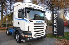 2008 Scania R400 Highline