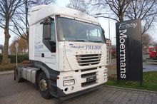 2006 Iveco AS440S40 With Eledtr