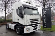 2008 Iveco AS440S50 Active Spac