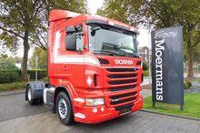 2010 Scania R440 CR19