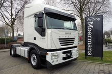 2006 Iveco AS440S50 Active Spac