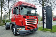 2008 Scania G420 Highline