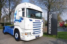 2007 Scania R420 Highline