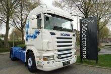 2008 Scania R420 Highline
