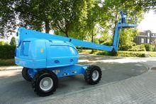 2001 JLG 460 SJ Tele Manlift
