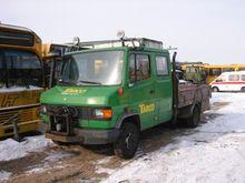 Used 1988 Mercedes 7