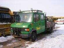 1988 Mercedes 709