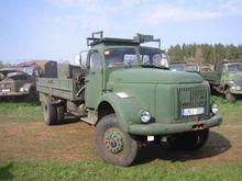 Used 1963 Volvo in V