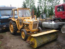Ford 3600 Traktor