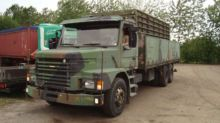 Used 1987 Scania T 1